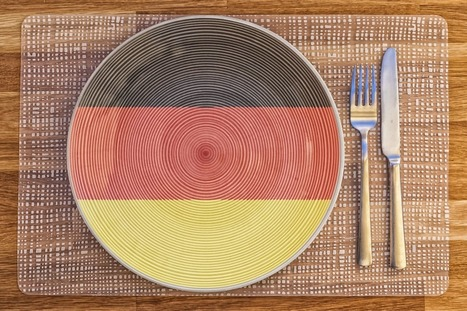 The Ingenious German Way to Do Dinner — Bavarian Rhapsody | ♨ Family & Food ♨ | Scoop.it
