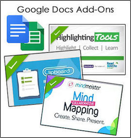 3 Useful Google Docs Add-Ons | E-Marketing News | Scoop.it
