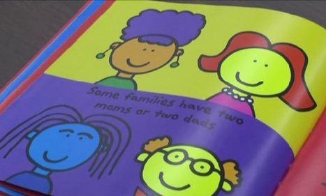 Illinois School Board Bans Family Diversity Book | Gender, Religion, & Politics | Scoop.it
