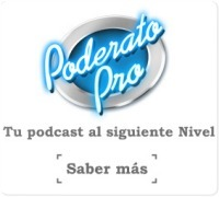 Poderato.com Sube tus Podcasts gratis (3 Millones de descargas y contando...) | Podcast hosting | Radio y audio en la escuela | Scoop.it