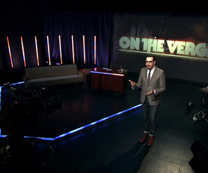On The Verge returns tomorrow with a tour of Industrial Light & Magic, live demos from Microsoft Research, and more!   Gadgets - Hightech   Scoop.it