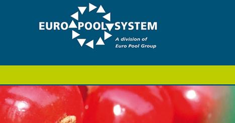 Euro Pool System installe sa toute première machine FRUTMAC en France dans l'usine Bonduelle. | Actualité de l'Industrie Agroalimentaire | agro-media.fr | Scoop.it