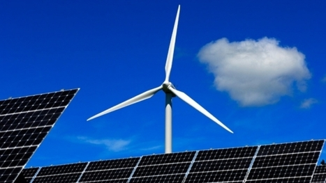 Someday, we may store our solar or wind power in a 'rhubarb battery' from Harvard | Amazing Science | Scoop.it