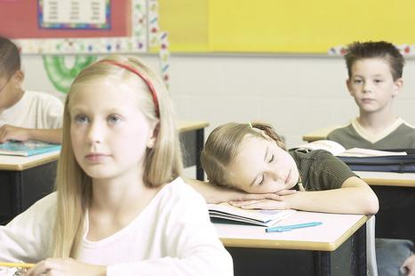 Muutetaan oppimisen aikataulutus oppilaslähtöiseksi ja luodaan innokkuutta ja motivaatiota tukeva koulu | Matematiikan opetuksen tulevaisuus | TVT ja Sähköinen yo | Scoop.it