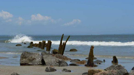 Tybee drinking-water well collapses during construction, now delayed | water news | Scoop.it