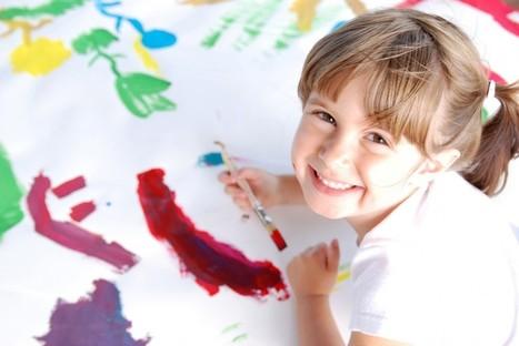 El dibujo infantil - Maite Cobo | Orientación y Convivencia Educativa | Scoop.it