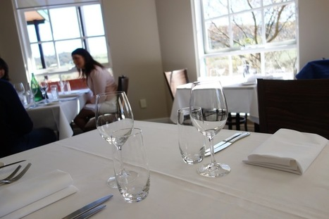 Locale at DeBortoli – Yarra Valley » Hold the Peas   Yarra Valley - Accommodation   Scoop.it