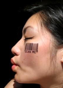 Barcodes, QR Codes & Crazy Tattoos?   Hoolie investigates contemporary tattoos   Scoop.it