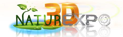 NATUREXPO 3D le 1er Salon Virtuel de la Nature et des Animaux de Cie   Ecologie & Environnement   Scoop.it