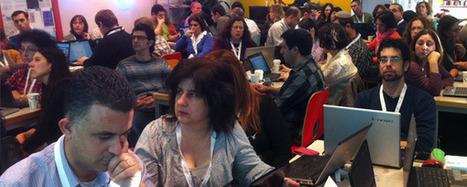 סמינר google לאנשי חינוך | אתר אורט | הוראת עמיתים מובילה להעצמה אישית | Scoop.it
