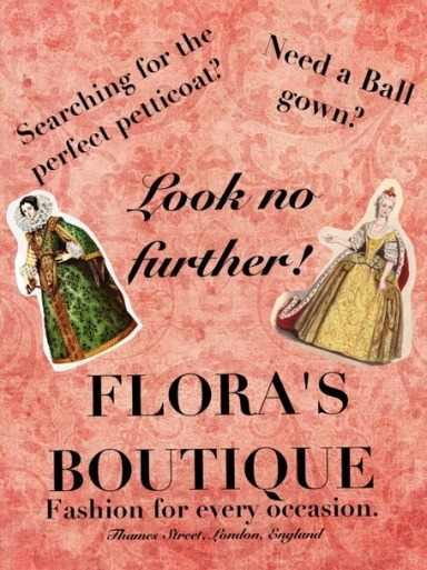 Sale at Flora's Boutique ! | The London Inquirer | Scoop.it