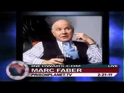 Fall of America Financial Meltdown Is Coming We Are in the End Game Marc Faber (HD) | Interesting Videos | Scoop.it