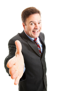 Imagine Your Ideal Salesperson. Turns Out Your Mental Picture is Probably Wrong.   Interviewing and Hiring   Scoop.it