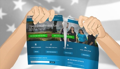 Trump Could Repeal ACA, What Can Be Expected Interim? | ONE HealthCare Worldwide | Scoop.it