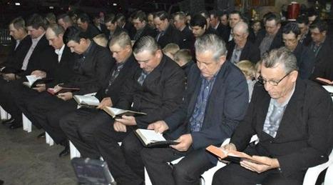 Acosados por el terror, menonitas dejaron de confiar en la FTC | LA REVISTA CRISTIANA  DE GIANCARLO RUFFA | Scoop.it