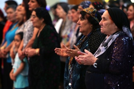 Christian leaders express shock at world silence after ISIS expels Iraqi Christians | News in english | Scoop.it