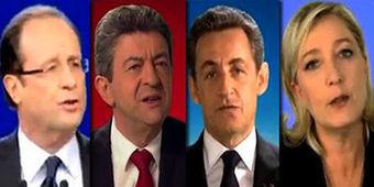 Les pires sondages de la campagne #FR2012 | Think outside the Box | Scoop.it