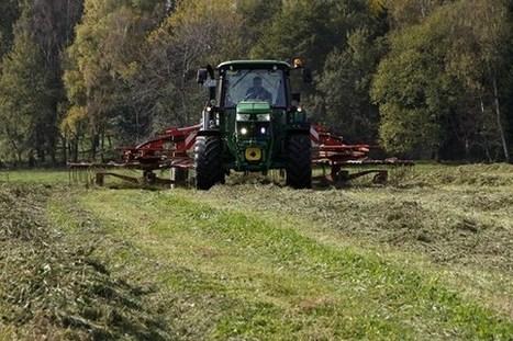 La lutte paysanne c'est aussi en Wallonie | Questions de développement ... | Scoop.it
