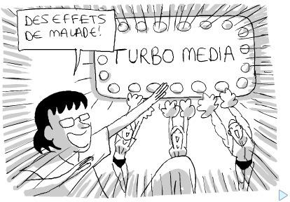 LE BLOG A MALEC: TURBO MEDIA | Turbo Media, naissance d'un nouveau médium | Scoop.it