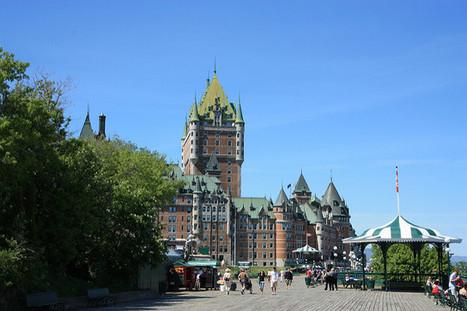 Rendre la vie littéraire du Québec exceptionnelle | Bibliothèque et Techno | Scoop.it