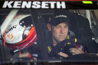 NASCAR Richmond 2013: Kenseth criticizes NASCAR, says ... | 2013 NASCAR Sprint Cup Schedule | Scoop.it
