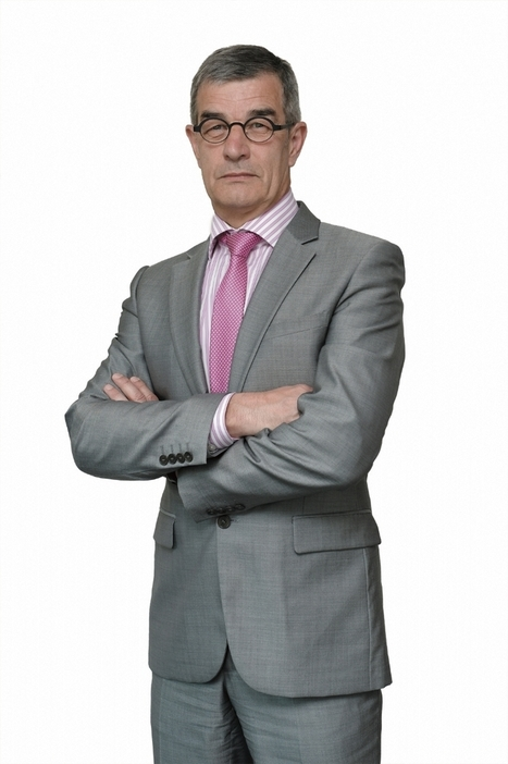 Colas : Pierre Calvin rassemble trois forces de vente distinctes | Histoires de commerciaux | Scoop.it