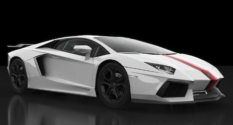 Lamborghini Aventador LP900 Molto Veloce (VIDEO) | Luxury & Technology | Scoop.it