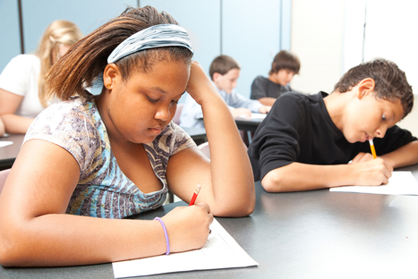 America's Dumbest Idea: Creating a Multiple-Choice Test Generation | Creativity and Learning Insights | Scoop.it
