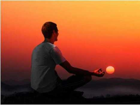 The Secret Behind The Silicon Valley Elite's Success: Meditation | Leadership and Entrepreneurship | Scoop.it