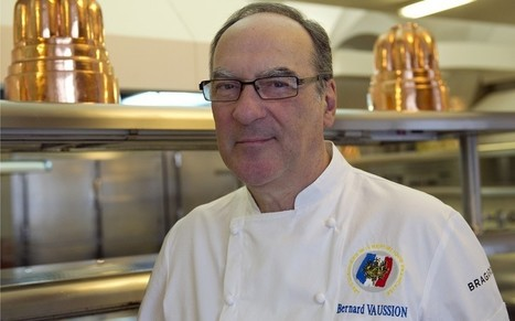 Secrets of the Elysée kitchen disclosed by head chef - Telegraph.co.uk | Heliculture | Scoop.it