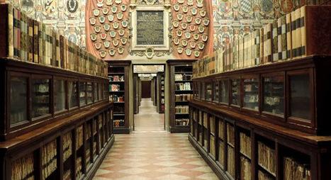 Supervivencia del Derecho romano (II): historia de los estudios de Derecho romano | LVDVS CHIRONIS 3.0 | Scoop.it