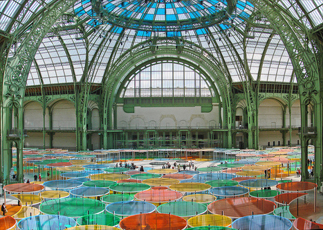7 things to do around the Champs-Élysées - French Lessons in Paris | French Teacher in Paris | Scoop.it