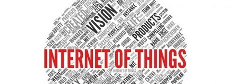 Google presenta su propia plataforma para el Internet de las Cosas | Educacion, ecologia y TIC | Scoop.it
