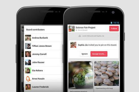 Social media news: Facebook, Google, LinkedIn, Pinterest, Twitter   Business in a Social Media World   Scoop.it