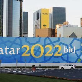 Un scandale financier plane au-dessus de QATAR2022   Mauvaises fois et autres naivetés.... d'un systeme confronté à l'obligation de changement (mais pas encore assez au pied du mur)   Scoop.it