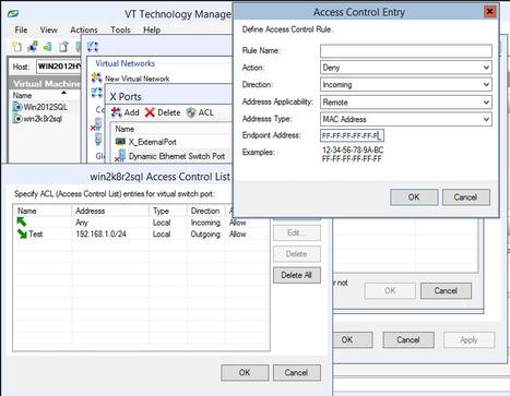 VT Technology Blog: VT Technology Management Utilities for Hyper-V build 3.1.0.11 (Preview) | VT Technology Blog | Scoop.it
