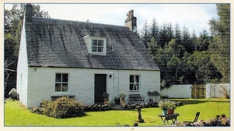 3 Bed House for sale in Inverness, IV63 7YH, Bhlaraidh House and Gardens | Private House Sales | Scoop.it