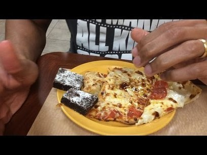 CiCi's Pizza Restaurant Review @hodgetwins | Travel and Vacation | Scoop.it