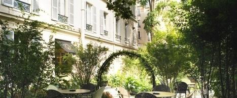 Bookdifferent.com, ou le choix d'un hôtel plus vert | Tourisme durable, eco-responsable | Scoop.it