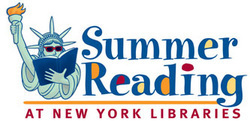 Teens Booklists | Summer Reading at New York Libraries | Education | Scoop.it