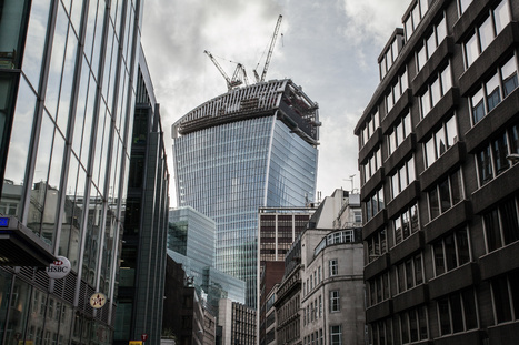 London Banks Opposing Britain Exit From EU See U.K. Loss - Bloomberg | The London Property Investor | Scoop.it