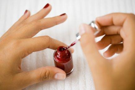 Les vernis à ongles peuvent contenir des cancérigènes | Cyberpresse.ca | Toxique, soyons vigilant ! | Scoop.it