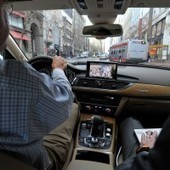 This Audi Can Predict When a Parking Space Will Open Up   Autopia   Wired.com   Global Innovation   Scoop.it