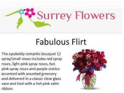 Surrey Flowers Shop in Canada   surrey flowers   Scoop.it
