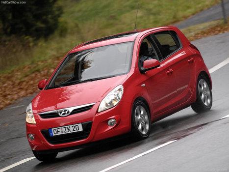 I20 đang dần hẳng định tên tuổi riêng trên thị trường Hyundai | Chuyển phát nhanh Ba Miền | Scoop.it