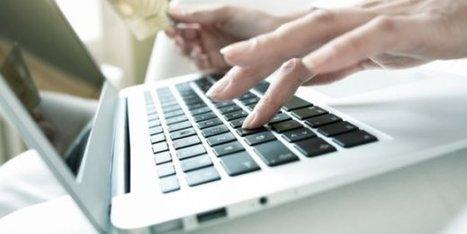 La concurrence des « fintech » rappelle aux banques qu'elles ont des clients | BTS Banque | Scoop.it