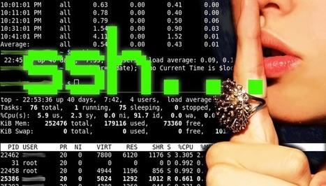 My SSH Commands Cheatsheet | Internet Marketing Rockstar in the making | NimrodFlores.com | Internet Marketing & SEO | Scoop.it