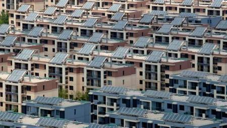 China Approves Subsidies For Rooftop Solar Projects | Sustain Our Earth | Scoop.it
