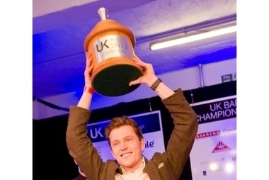 Bath coffee-maker tastes success at UK Barista Championships - This is Bath   Coffee Lovers   Scoop.it