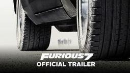 Este es el trailer oficial  de Rapido y Furioso 7 (Fast & Furious 7)   [VÍDEO] | Noticias | Scoop.it